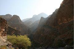 Fotogalerie: Oman