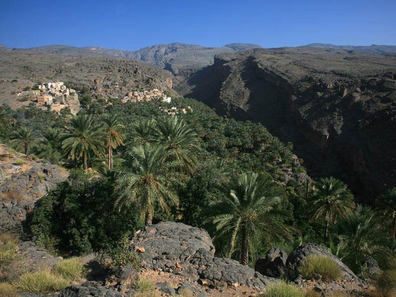 Fotogalerie: Oman - Bild 2