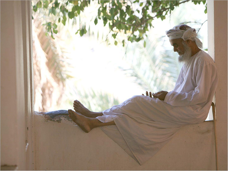 Fotogalerie: Oman - Bild 5
