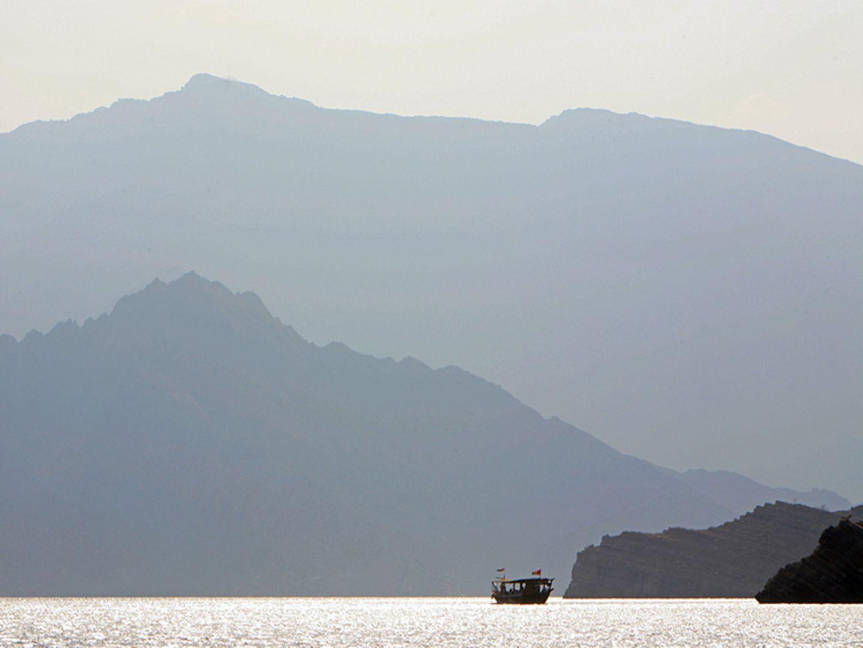 Fotogalerie: Oman - Bild 7