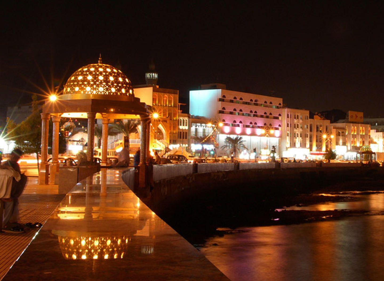 Fotogalerie: Oman - Bild 9