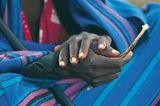 Fotogalerie: Die Sprache der Hände - Bild 3