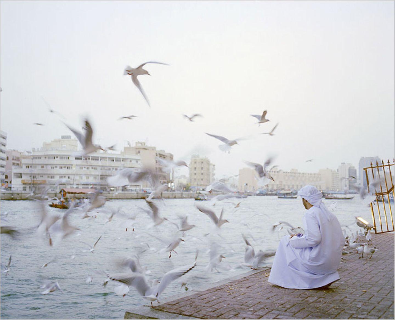 Fotogalerie zum Cover-Wettbewerb: Dubai