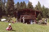 Fotogalerie: Südtirol mit Kindern - Bild 11