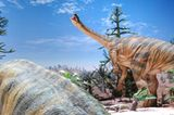 Dinosaurier - Erfolgsmodelle der Evolution - Bild 4