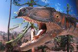 Dinosaurier - Erfolgsmodelle der Evolution - Bild 5