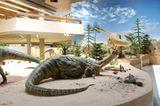 Dinosaurier - Erfolgsmodelle der Evolution - Bild 7