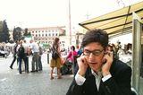 GEO-Reporter unterwegs: Fotogalerie: GEO-Reporter unterwegs - Bild 7