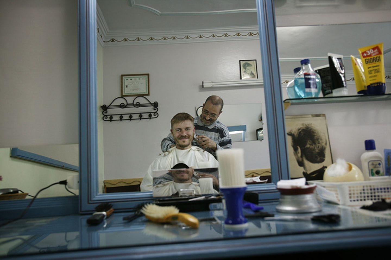GEO-Reporter unterwegs: Fotogalerie: GEO-Reporter unterwegs - Bild 65