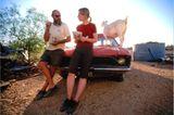 GEO-Reporter unterwegs: Fotogalerie: GEO-Reporter unterwegs - Bild 92