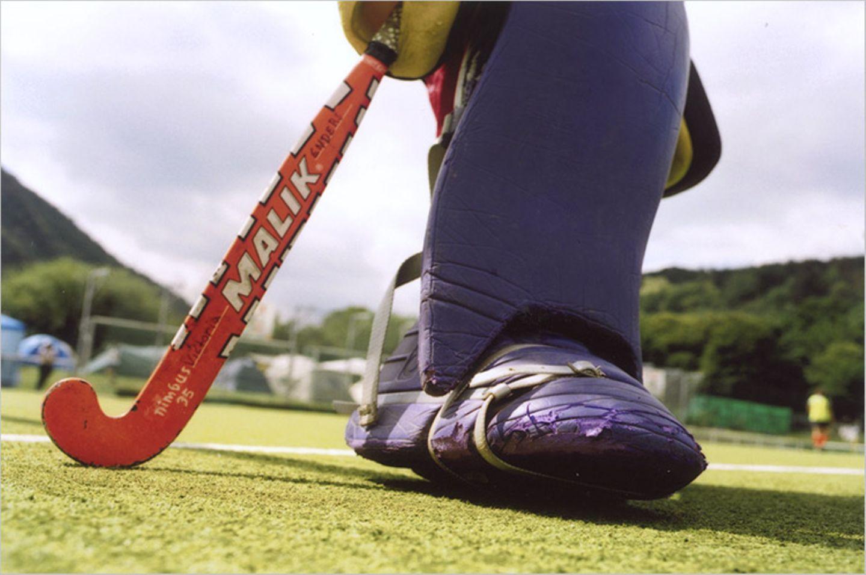 Fotoshow: Hockey - Hier geht es Schlag auf Schlag - Bild 6