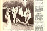 """Fotoshow: James Kleins Revue""""Zieh dich aus"""" - Bild 3"""