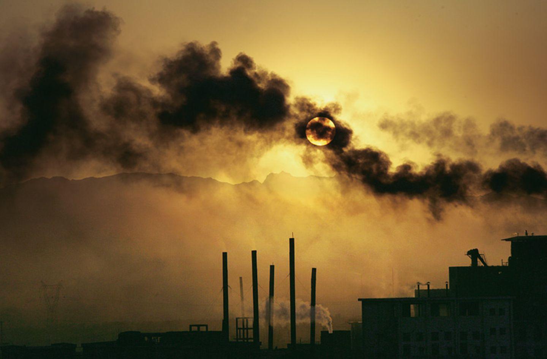China: Der schwarze Riese