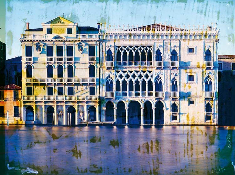 Fotoshow: Venedigs Palazzi
