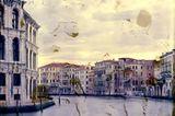 Fotoshow: Venedigs Palazzi - Bild 10
