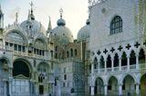 Fotoshow: Venedigs Palazzi - Bild 12