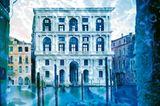 Fotoshow: Venedigs Palazzi - Bild 14