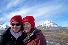 Fotoshow: Reise ins arktische Eis