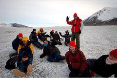 Fotoshow: Reise ins arktische Eis - Bild 2