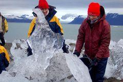 Fotoshow: Reise ins arktische Eis - Bild 4