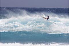 Fotogalerie: Kitesurfen - Bild 4