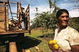 Bolivien: Aufbruch ins gelobte Land