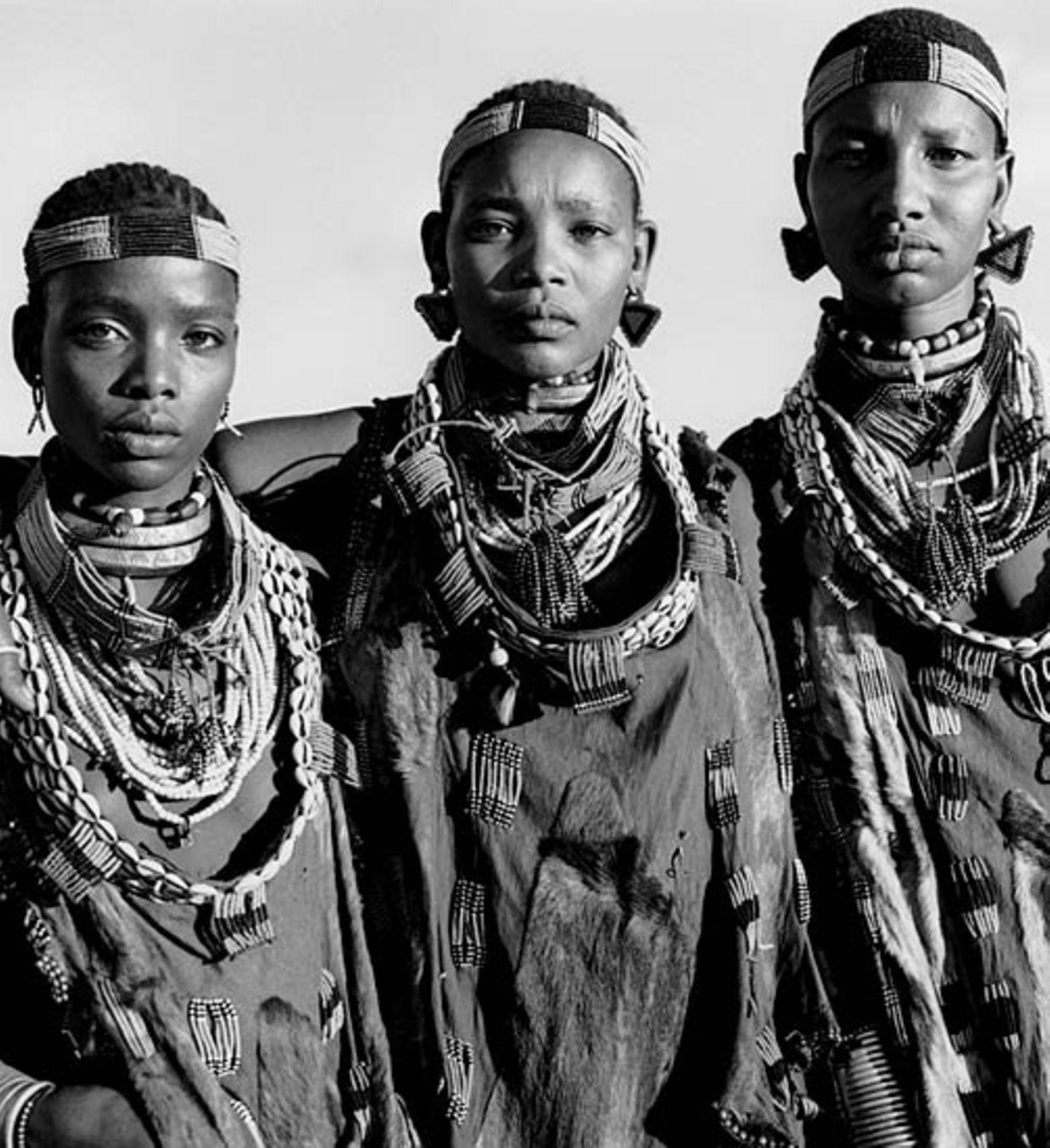 Fotogalerie: Bildband Ethiopia - Bild 2