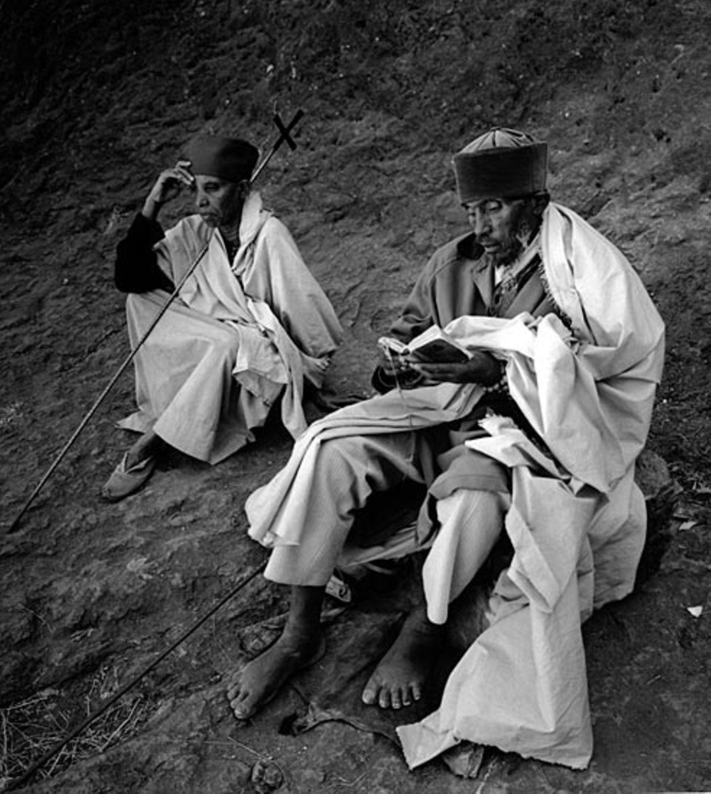 Fotogalerie: Bildband Ethiopia - Bild 4