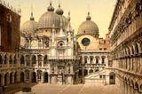 Fotogalerie: Damals in Venedig - Bild 2