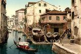 Fotogalerie: Damals in Venedig - Bild 3