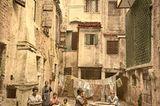 Fotogalerie: Damals in Venedig - Bild 5