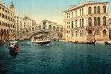 Fotogalerie: Damals in Venedig - Bild 9
