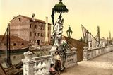 Fotogalerie: Damals in Venedig - Bild 10