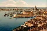 Fotogalerie: Damals in Venedig - Bild 12