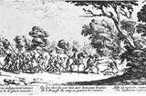 """Bildessay: Callots """"Schrecken und Jammer des Krieges"""" - Bild 9"""
