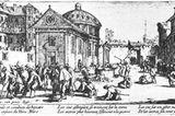 """Bildessay: Callots """"Schrecken und Jammer des Krieges"""" - Bild 17"""