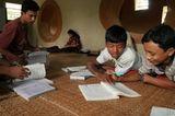 Bangladesch: Eine etwas andere Schule - Bild 2