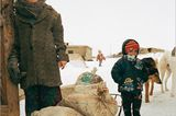 Kasachstan: Fischzug mit Kamel - Bild 5