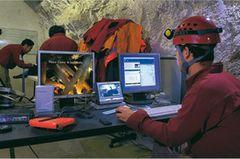 Höhlenforschung: In der Kammer der Kristallriesen - Bild 3