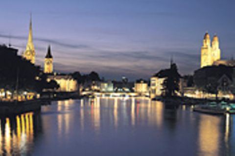 EM-Städte: Klarer Fall von Heimvorteil