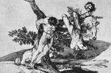 Spanische Geschichte: Bildessay: Goyas Schreckgespenster - Bild 2