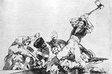 Spanische Geschichte: Bildessay: Goyas Schreckgespenster - Bild 3