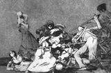 Spanische Geschichte: Bildessay: Goyas Schreckgespenster - Bild 4