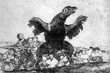 Spanische Geschichte: Bildessay: Goyas Schreckgespenster - Bild 5