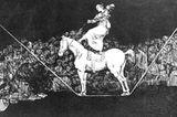 Spanische Geschichte: Bildessay: Goyas Schreckgespenster - Bild 7