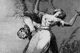 Spanische Geschichte: Bildessay: Goyas Schreckgespenster - Bild 8