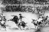 Spanische Geschichte: Bildessay: Goyas Schreckgespenster - Bild 9