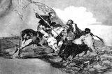 Spanische Geschichte: Bildessay: Goyas Schreckgespenster - Bild 11