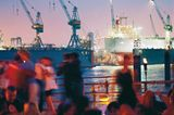 Fotogalerie: Hamburg neu entdecken