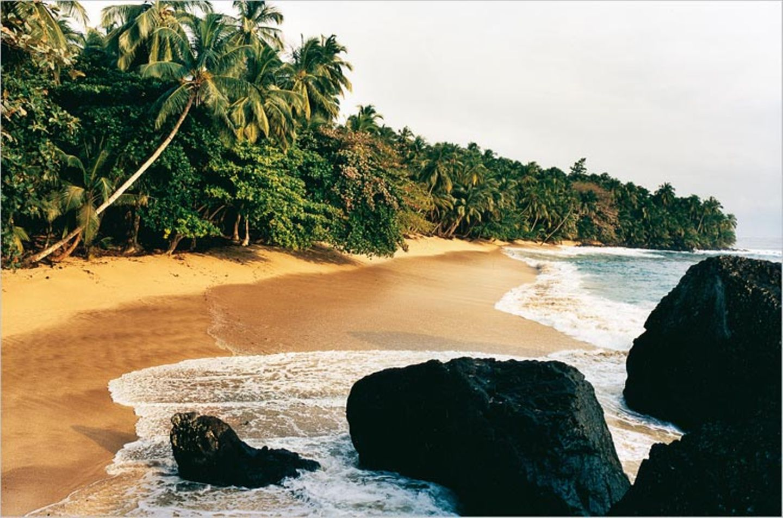 São Tomé & Príncipe: Inseln der Illusionen